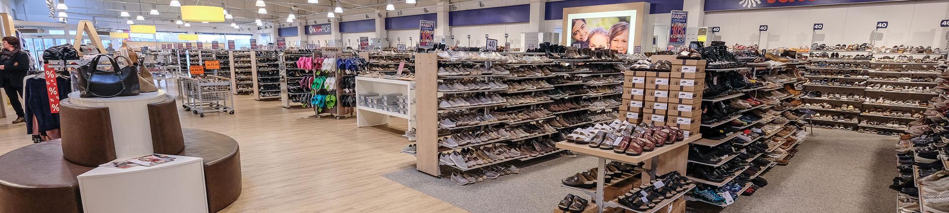 mehr entdecken Frauen – Schuhprofi